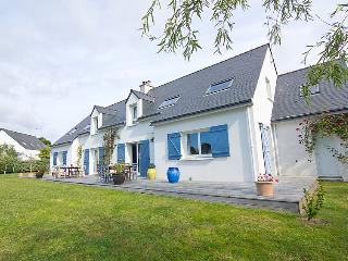 9 bedroom Villa in Saint Philibert, Brittany   Southern, France : ref 2285291 - Saint-Philibert vacation rentals