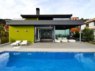Villa in Palau Savardera, Costa Brava, Spain - Palau-Saverdera vacation rentals