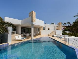 Villa in San Jose, Sa Caixota - Vista alegre, Baleares, Ibiza - San Jose vacation rentals
