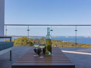 6 bedroom Villa in Sant Antoni de Portmany, Cala Salada, Baleares, Ibiza : ref 2288686 - Cala Gracio vacation rentals