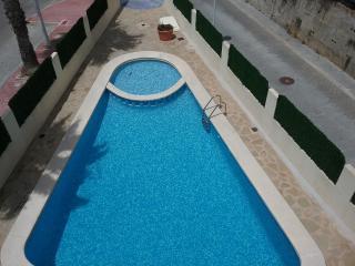 Family Apartment - Javea vacation rentals