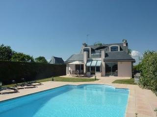 Villa in Doelan-sur-mer, Brittany, France - Doelan vacation rentals
