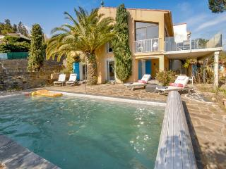 Villa in Collioure, Languedoc, France - Collioure vacation rentals