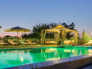 Villa in San Gimignano, Central Tuscany, Tuscany, Italy - Le Piazze vacation rentals
