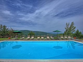 Villa in Monterchi, San Sepolcro Alto Tevere, Tuscany, Italy - Lippiano vacation rentals