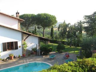 6 bedroom Villa in Macchiascandona, Maremma, Tuscany, Italy : ref 2293513 - Macchiascandona vacation rentals