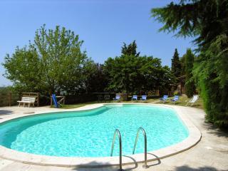 7 bedroom Villa in Sinalunga, Siena and surroundings, Tuscany, Italy : ref - Rigomagno vacation rentals