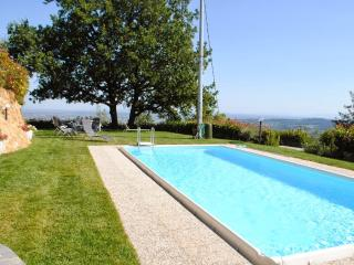 9 bedroom Villa in Pescia, Montecatini and its surrounding, Tuscany, Italy - Monte a Pescia vacation rentals