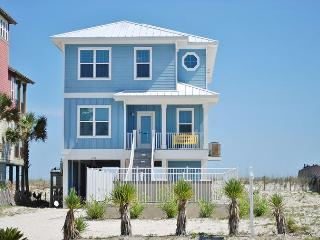 Sea Blue Beachfront Luxury West Beach Home with Private Pool - Gulf Shores vacation rentals