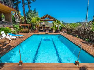 Spectaculaire standing  avec piscine 10% reduction - Blanes vacation rentals