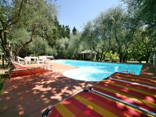 6 bedroom Villa in Firenze, Florence, Tuscany, Italy : ref 2294106 - La Torre vacation rentals