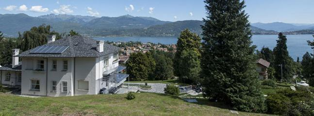 5 bedroom Villa in Baveno, Lake Maggiore, Italy : ref 2294529 - Image 1 - Baveno - rentals