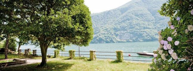 4 bedroom Villa in Laglio, Lake Como, Italy : ref 2294534 - Image 1 - Laglio - rentals