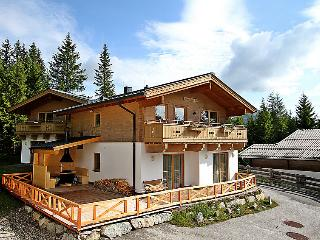 Comfortable 3 bedroom Chalet in Krimml - Krimml vacation rentals