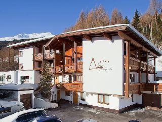 4 bedroom Apartment in Solden, Otztal, Austria : ref 2295619 - Solden vacation rentals