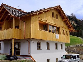 Villa in San Martino in Badia, Dolomites, Italy - La Valle vacation rentals