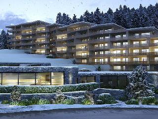 1 bedroom Apartment in Laax, Surselva, Switzerland : ref 2296322 - Laax vacation rentals