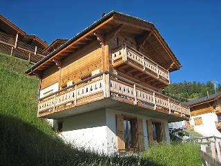 5 bedroom Villa in La Tzoumaz, Valais, Switzerland : ref 2296571 - La Tzoumaz vacation rentals