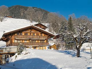 3 bedroom Apartment in Grindelwald, Bernese Oberland, Switzerland : ref 2297277 - Grindelwald vacation rentals