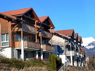 3 bedroom Apartment in Niederried, Bernese Oberland, Switzerland : ref 2297332 - Niederried vacation rentals