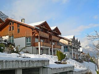 5 bedroom Villa in Niederried, Bernese Oberland, Switzerland : ref 2297336 - Niederried vacation rentals