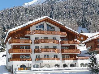 4 bedroom Apartment in Leukerbad, Valais, Switzerland : ref 2300434 - Leukerbad vacation rentals
