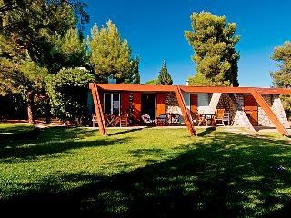 5 bedroom Villa in Eretria, Atene, Greece : ref 2297571 - Eretria vacation rentals