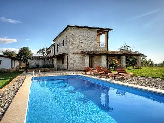 Villa in Porec Sv. Lovrec, Istria, Croatia - Sveti Lovrec vacation rentals