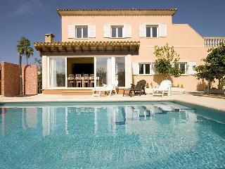 Villa in Cala Millor, Mallorca, Mallorca - Cala Millor vacation rentals