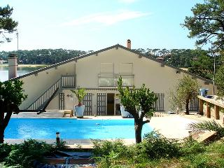 Villa in Hossegor, Les Landes, France - Hossegor vacation rentals