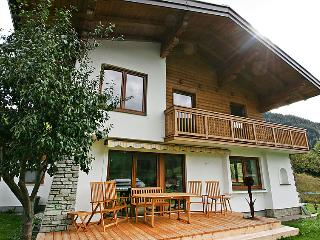 Comfortable House with Internet Access and Television - Eben im Pongau vacation rentals
