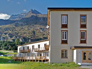 Villa in Maloja, Engadine, Switzerland - Maloja vacation rentals