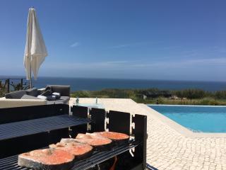 Ocean front Luxury villa, pool, tennis, golf, surf - Area Branca vacation rentals