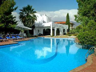Villa in Paestum, Campania, Province of Salerno, Italy - Paestum vacation rentals