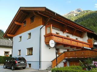Villa in Langenfeld, Otztal, Austria - Langenfeld vacation rentals