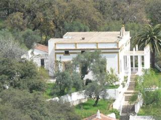 Villa in Alajar, Andalucia, Alajar, Spain - Alajar vacation rentals