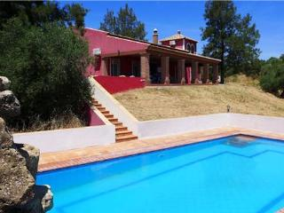 8 bedroom Villa in Gran Vega de Sevilla, Andalucia, Spain : ref 2301757 - Lora del Río vacation rentals
