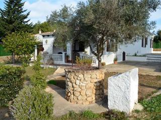 Villa in Addaia, Minorca, Addaia, Menorca - Addaia vacation rentals