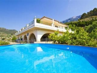 Villa in Banyalbufar, Mallorca, Banyalbufar, Mallorca - Banalbufar vacation rentals