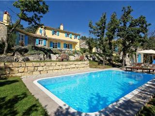 Villa in Trviz, Istria, Croatia - Trviz vacation rentals