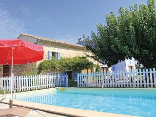 6 bedroom Villa in Richerenches, Vaucluse, France : ref 2303523 - Richerenches vacation rentals