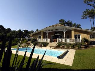 Villa in Lacanau, Atlantic Coast, France - Lacanau vacation rentals