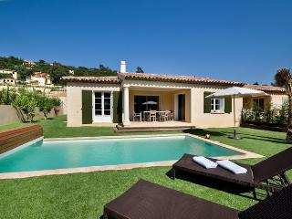 Villa in Cavalaire-sur-Mer, Provence-Cote d'Azur, France - Cavalaire-Sur-Mer vacation rentals