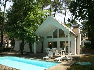 Villa in Biscarrosse, Atlantic Coast, France - Biscarrosse vacation rentals
