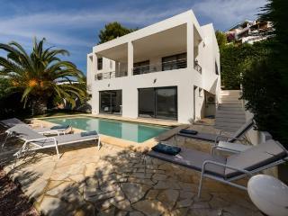 Villa in Ibiza Ciudad, Ibiza, Ibiza - Talamanca vacation rentals