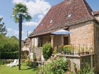 3 bedroom House with Dishwasher in Cenac-et-Saint-Julien - Cenac-et-Saint-Julien vacation rentals