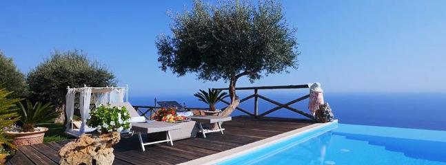 4 bedroom Villa in Furore, Amalfi Area, Amalfi Coast, Italy : ref 2307547 - Image 1 - Furore - rentals