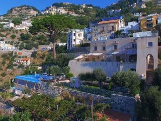 4 bedroom Villa in Furore, Amalfi Area, Amalfi Coast, Italy : ref 2307547 - Furore vacation rentals