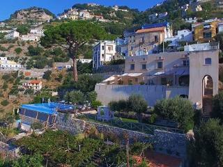 Villa in Furore, Amalfi Area, Amalfi Coast, Italy - Furore vacation rentals