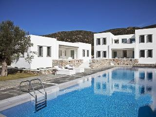 Villa in Sifnos, Cyclades Islands, Greece - Sifnos vacation rentals